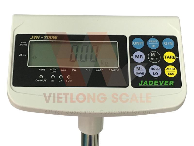 Cân bàn điện tử JWI700W 11